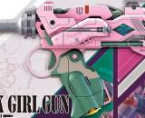 Girl Gun Lady (GGL) Attack Girl Gun Ver. Bravo Tango W/ First Release Bonus