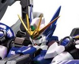 1/100 Hi-Resolution Model Wing Gundam Zero EW  (Special Coating Ver)