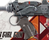 Girl Gun Lady (GGL) Attack Girl Gun Ver. Delta Tango W/ First Release Bonus