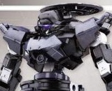 1/144 30MM bEMX-14T Cielnova (Black)