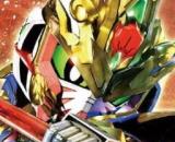 SDW Heroes 01 Wukong Impulse Gundam