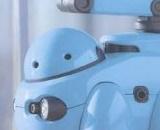 1/12 Maruttoys Tamotu (Sky Blue Ver.)