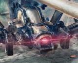 1/48 HG Juggernaut (Long Range Cannon Type)