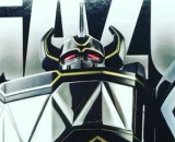 Soul of Chogokin GX-72B Daizyuzin - Megazord (Exclusive Black Version)