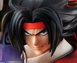 Gundam Guys Generation GGG: Domon Kasshu