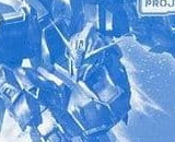 1/144 HGUC MSZ-006 Zeta Gundam (Clear Ver.) (Gunpla Evolution Project)