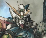 Mobile Suit Gundam Wing: Part 1 - Blu-ray Collector's Edition