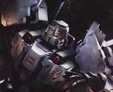 Flame Toys Megatron (IDW Autobot ver.)