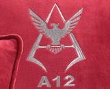 MS-06S Char Zaku II Cushion