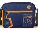 Gundam U.C. - Banshee Norn Crossbody Bag