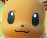 Eevee 42 Pokemon Plamo
