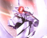 1/400 Evangelion Type 13 (Awakening Ver.)