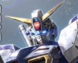 1/100 MG F-90 Gundam F90