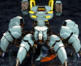 1/24 Hexa Gear Abyss Crawler