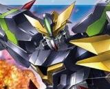 1/144 HGBD:R Gundam Aegis Knight