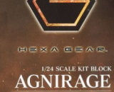 1/24 Hexa Gear Agnirage