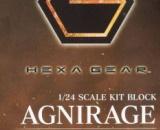 1/24 Hexa Gear Agnirage