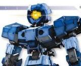 1/144 30MM EEMX-17 Alto (Blue)