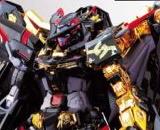 1/144 RG Gundam Astray Gold Frame Amatsu (Special Coating)