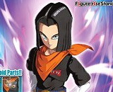 Figure-rise Standard Android 17