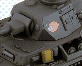 Girls und Panzer Panzerkampfwagen IV Ausf D (Ausf H) Ending Ver.