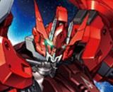 1/144 HG Gundam Astaroth Origin