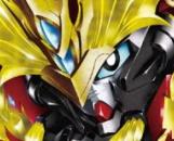 SD Sangoku Soketsuden 05 Sun Jian Gundam Astray