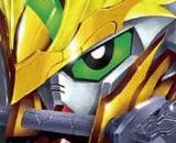 SD Sangoku Soketsuden 11 Sun Quan Gundam Astray