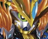 SD Sangoku Soketsuden 18 Sun Ce Gundam Astray