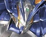 1/100 MG Gundam Astray Blue Frame D