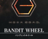 1/24 Hexa Gear Bandit Wheel