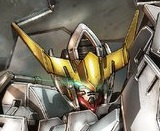 1/100 Gundam Barbatos 6th Form