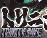 SD Sangoku Soketsuden 12 Trinity Bike