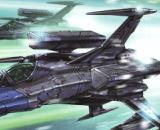 1/72 Type-0 Model 52 Autonomous Space Fighter Black Bird