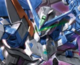 1/144 HG Gundam Astray Blue Frame Second L