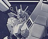 1/144 HGUC Narrative Gundam (B-Packs) Exclusive Equipment Expansion Set