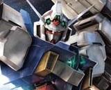 1/100 MG Gundam AGE-2 Double Bullet
