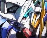 1/60 PG Gundam Exia Repair Parts Set