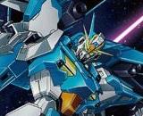1/144 HGBF Gundam A-Z