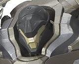 Robot Damashii Pacific Rim: Uprising Bracer Phoenix