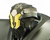 PRE-ORDER: Robot Damashii Pacific Rim: Uprising Titan Redeemer