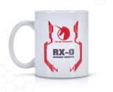 RX-0 Unicorn Gundam Mug