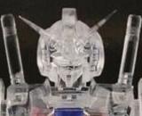 Moblie Suit Gundam, Internal Structure RX-78-2 Gundam (ver.B)