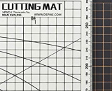 DSPIAE AT-CA4 Model Cutting Mat Double-Sided Use A3