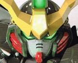 SD Gundam EX-Standard Gundam Deathscythe Hell