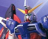 1/144 RG ZGMF-X42S Destiny Gundam