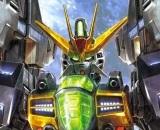 1/100 MG Gundam Double X