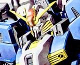 1/100 MG MSA-0011(Ext) Ex-S Gundam