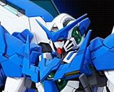1/100 MG PPGN-001 Gundam Amazing Exia