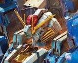 1/100 MG EX-S Gundam/S Gundam